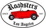 LA Roadsters logo