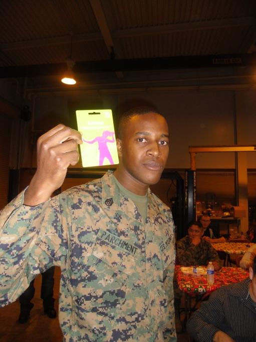 2010 Op Christmas USMC Miramar 06021