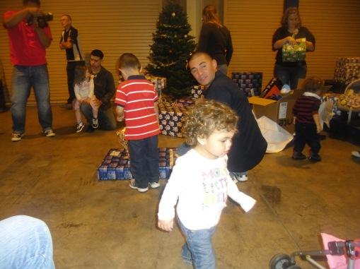 2010 Op Christmas USMC Miramar 06285