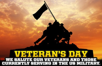 Veterans Day sg