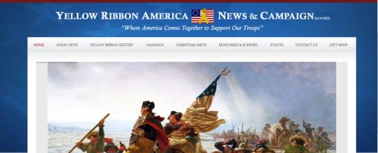 new yra webpage