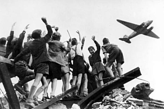 berlin-rosinenbomber