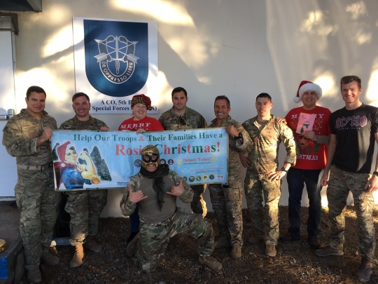 19th SF Christmas Support picture 2.